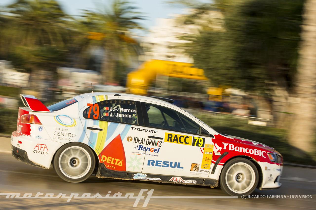 Foto de WRC - Rally de Catalunya 2014 (361/370)