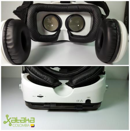 Realidad Virtual 3