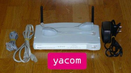 Resuelta la incidencia de la ADSL de Ya.com