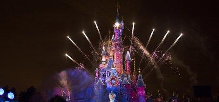 Disneyland París se prepara para recibir la Navidad