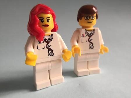 Medicos Lego