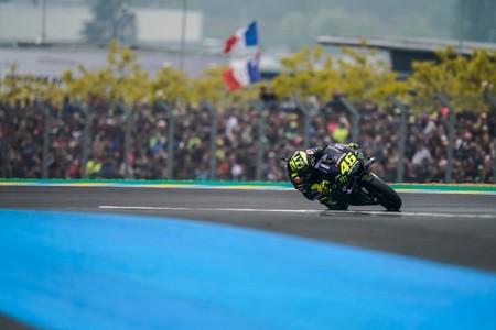 Rossi Le Mans Motogp 2019
