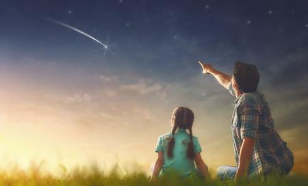 Perseidas 2020: cuándo, cómo y dónde disfrutar con los niños de la lluvia de estrellas del verano