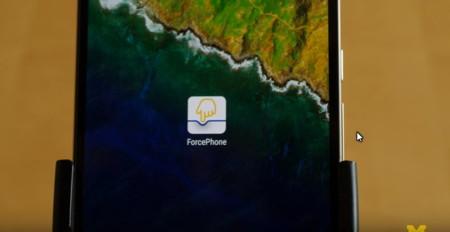 ForcePhone agrega 3D Touch con sólo el software