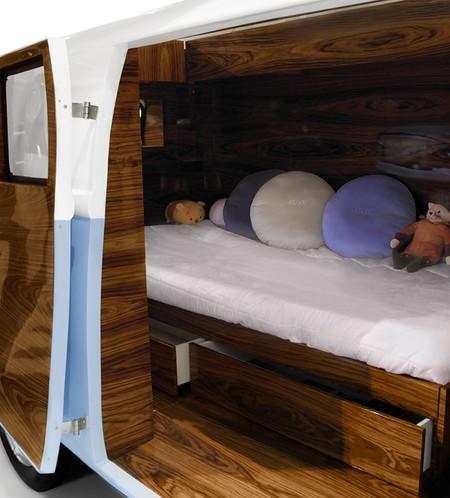 Bun Van Circu Magical Furniture 13