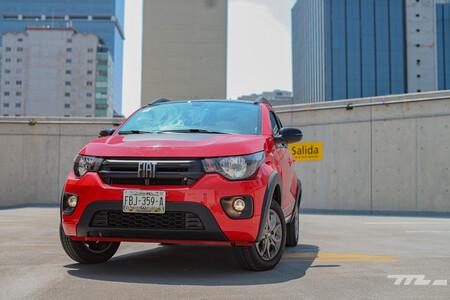 Fiat Mobi 2021 Prueba De Manejo Opiniones Mexico30
