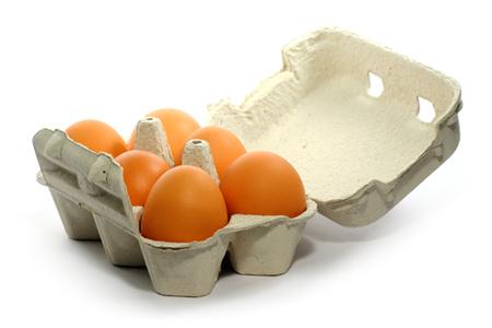 El huevo (I)