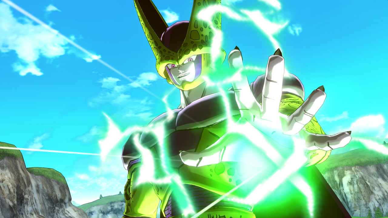 Foto de Dragon Ball Xenoverse (1/10)