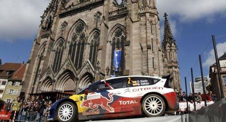 El Mundial de Rallyes buscará salir más de Europa