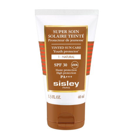 Super Soin Solaire Sisley