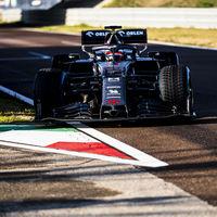Así es el Alfa Romeo C39, el que puede ser el último coche de Fórmula 1 de Kimi Raikkonen