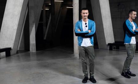 Altibajos en la moda británica: Ahora Jonathan Saunders cierra su firma homónima