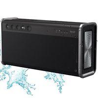 En Amazon tienes un altavoz portable todoterreno como el Creative iRoar Go a precio mínimo, por sólo 87,96 euros
