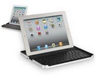 Logitech le da teclado y protección al iPad 2 con un solo accesorio
