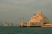 El Museo de Arte Islámico en Doha
