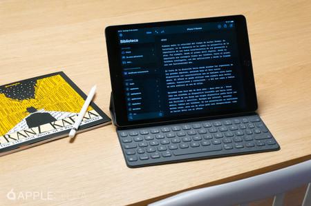 El iPad (2019) Wi-Fi con 128 GB de almacenamiento interno está en Amazon por 421,20 euros