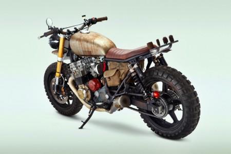 Classified Moto 3