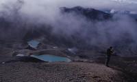 Los mejores trekkings de Nueva Zelanda I: The Tongariro Crossing