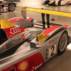 Foto 89 de 246 de la galería museo-24-horas-de-le-mans en Motorpasión