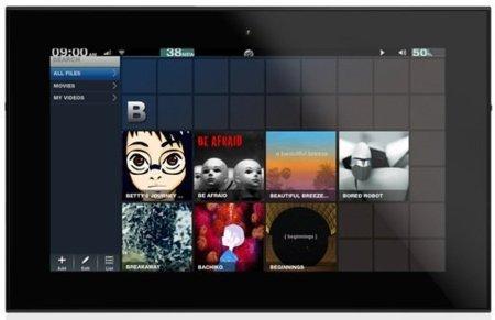 El tablet Grid10 rebaja su precio antes de su salida