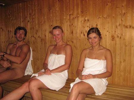 Sauna Votzen