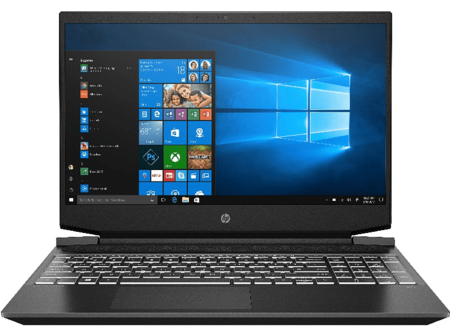 Portatil Gaming Hp Pavilion 15 Ec0002ns 15 6 22 Fhd Amd Ryzen Tm 5 3550h 8 Gb Ram 512 Gb Ssd Gtx 1050 W10