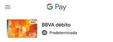 Cómo añadir apodos a tus tarjetas en Google Pay