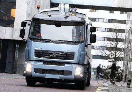 Volvo FE Hybrid 02