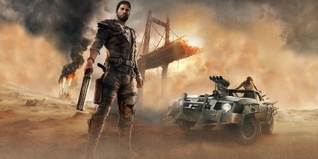 Mad Max, Trackmania Turbo y Motor Strike entre los juegos de PlayStation Plus de abril