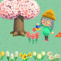 Animal Crossing: New Horizons: Proyectos de temporada. Todos los proyectos y sus fechas
