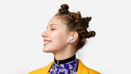 Cancelación de ruido, diseño mejorado y precio de derribo: hazte con los auriculares Huawei FreeBuds 3i por 78 euros en Amazon