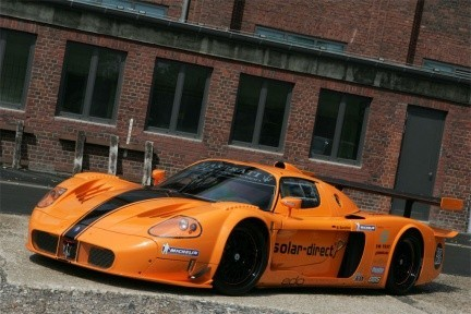Maserati MC12 Corsa por Edo Competition