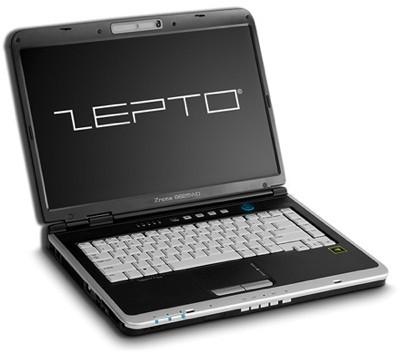 Zepto Znote 6625WD, portátil con soporte de DirectX 10