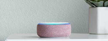 La nueva línea de dispositivos Echo de Amazon integra más fácilmente a Alexa en nuestro día a día