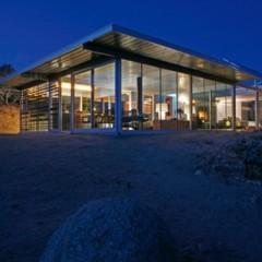 Foto 17 de 17 de la galería casas-poco-convencionales-vivir-en-el-desierto en Decoesfera