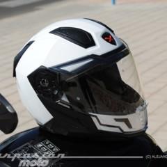 Foto 17 de 28 de la galería nexx-maxijet-x40-prueba en Motorpasion Moto