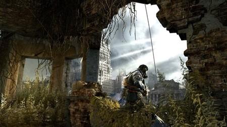 4A Games abre un nuevo estudio y sigue adelante con la saga Metro