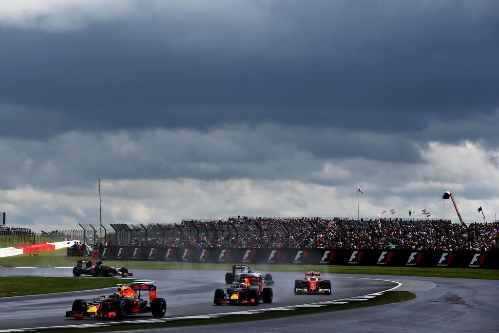 Ap 1nw4atd512111 F1 Grand Prix Of Great Britain