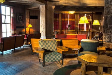 Hotel El resplandor