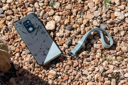 Nuevo Motorola Defy 2021 Caracteristicas Tecnicas