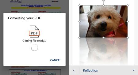 Office para Android añade soporte para abrir PDF, efectos para imágenes y más