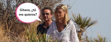 Los rumores de ruptura entre Enrique Ponce y Ana Soria cobran fuerza: esto es todo lo que sabemos hasta ahora