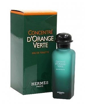 Tres nuevas fragancias de Hermès