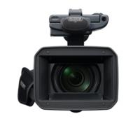 Sony Handycam FX1000, con lente de mayor calidad