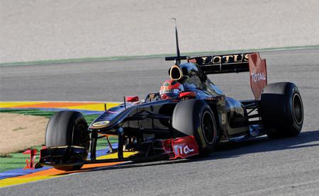 Toto Wolff y Mercedes ofrecen un test de Fórmula 1 a Robert Kubica