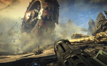 'Bulletstorm'. Su edición épica nos dará acceso a la beta del esperado 'Gears of War 3'
