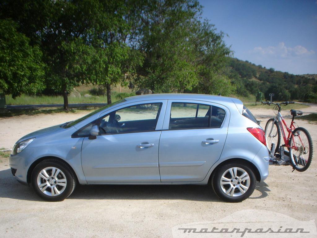 Foto de Opel Corsa (prueba) (27/30)