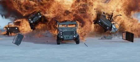 'Fast and Furious 8' promete un gran espectáculo en su primer teaser