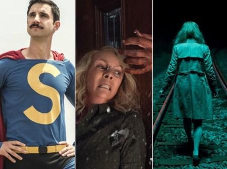 Sitges 2018: la decepcionante 'La noche de Halloween', la fallida 'Superlópez' y la desolación de 'Fugue'