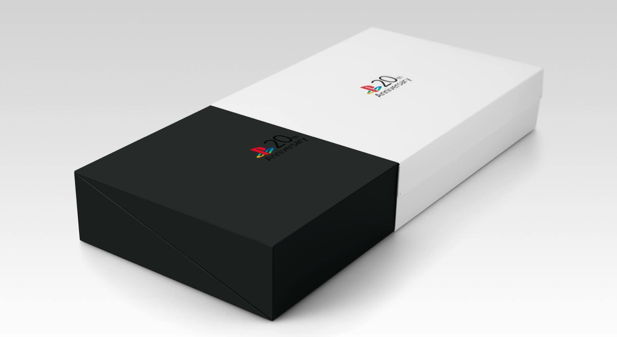Foto de PlayStation 4 Edición Limitada 20 Aniversario (6/6)